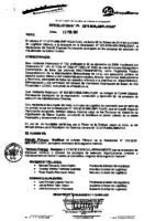 Resolución de la Oficina General de Administración y Finanzas N° 004-2015-MML/IMPL/OGAF