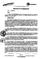 Resolución de la Oficina General de Administración y Finanzas N° 007-2015-MML/IMPL/OGAF