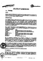 Resolución de la Oficina General de Administración y Finanzas N° 012-2015-MML/IMPL/OGAF