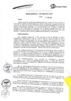 Resolución de la Oficina General de Administración y Finanzas N° 014-2015-MML/IMPL/OGAF