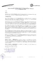 Resolución de la Oficina General de Administración y Finanzas N° 015-2015-MML/IMPL/OGAF