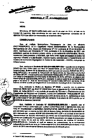 Resolución de la Oficina General de Administración y Finanzas N° 018-2015-MML/IMPL/OGAF