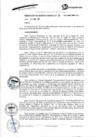 Resolución de Gerencia General N° 021-2015-MML/IMPL/GG