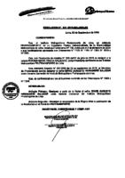 Resolución de Presidencia Ejecutiva N° 024-2015-MML/IPML/PE