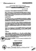 Resolución de la Oficina General de Administración y Finanzas N° 027-2015-MML/IMPL/OGAF