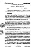 Resolución de la Oficina General de Administración y Finanzas N° 030-2015-MML/IMPL/OGAF