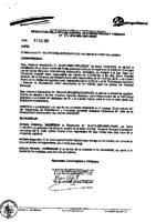 Resolución de la Oficina General de Administración y Finanzas N° 035-2015-MML/IMPL/OGAF