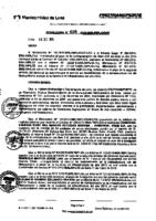 Resolución de la Oficina General de Administración y Finanzas N° 038-2015-MML/IPML/OGAF