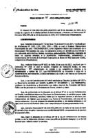 Resolución de la Oficina General de Administración y Finanzas N° 041-2015-MML/IMPL/OGAF