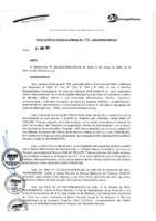Resolución de Gerencia General N° 044-2015-MML/IMPL/GG