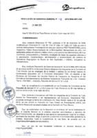 Resolución de Gerencia General N° 048-2015-MML/IMPL/GG