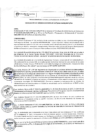Resolución de Gerencia General N° 059-2015-MML/IPML/GG