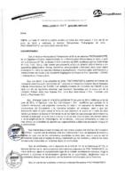 Resolución de Gerencia General N° 061-2015-MML/IPML/GG