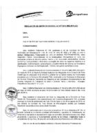 Resolución de Gerencia General N° 065-2015-MML/IPML/GG