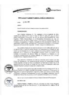 Resolución de Gerencia General N° 066-2015-MML/IPML/GG