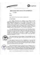 Resolución de Gerencia General N° 067-2015-MML/IPML/GG