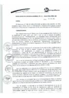 Resolución de Gerencia General N° 082-2015-MML/IPML/GG