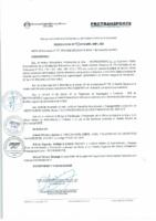 Resolución de Gerencia General N° 093-2015-MML/IPML/GG