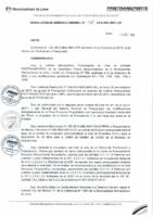 Resolución de Gerencia General N° 098-2015-MML/IPML/GG