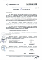 Resolución de Gerencia General N° 103-2015-MML/IMPL/GG