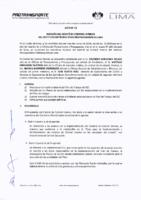 Comité de Control Interno – Acta N° 013-2019