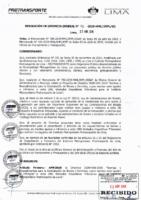 001-2019-OGAF Normas y Procedimientos para la Contratación de Bienes y Servicios, cuyos montos sean iguales o inferiores a ocho (08) Unidades Impositivas Tributarias para el Instituto Metropolitano Protransporte de Lima