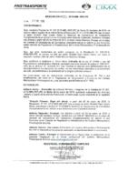 Resolución de Presidencia Ejecutiva N° 013-2019-MML-IMPL/PE