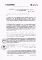 Resolución de la Oficina General de Administración y Finanzas N° 035-2019-MML/IMPL/OGAF