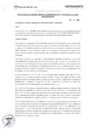 Resolución de la Oficina General de Administración y Finanzas N° 038-2018-MML/IMPL/OGAF