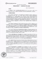 Resolución de la Oficina General de Administración y Finanzas N° 044-2018-MML/IMPL/OGAF