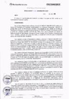 Resolución de la Oficina General de Administración y Finanzas N° 046-2018-MML/IMPL/OGAF