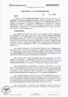 Resolución de la Oficina General de Administración y Finanzas N° 067-2018-MML/IMPL/OGAF