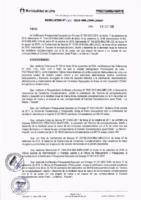 Resolución de la Oficina General de Administración y Finanzas N° 068-2018-MML/IMPL/OGAF