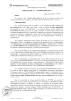 Resolución de la Oficina General de Administración y Finanzas N° 069-2018-MML/IMPL/OGAF