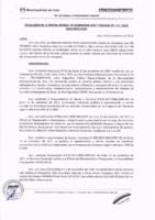 Resolución de la Oficina General de Administración y Finanzas N° 078-2018-MML/IMPL/OGAF
