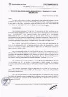 Resolución de la Oficina General de Administración y Finanzas N° 079-2018-MML/IMPL/OGAF