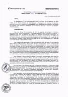 Resolución de la Oficina General de Administración y Finanzas N° 082-2018-MML/IMPL/OGAF