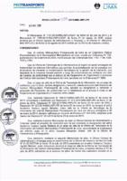 Resolución de Presidencia Ejecutiva N° 039-2019-MML/IMPL/PE