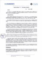 Resolución de Presidencia Ejecutiva N° 046-2019-MML/IMPL/PE