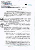 Manual de Contingencia Operacional del COSAC I – 27-08-2019