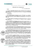 Resolución de Presidencia Ejecutiva N° 052-2019-MML/IMPL/PE