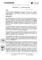 Resolución de la Oficina General de Administración y Finanzas N° 104-2019-MML/IMPL/OGAF