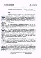 Resolución de Gerencia General N° 270A-2019-MML/IMPL/GG