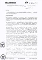 Plan Operativo Institucional 2020