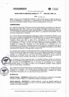 Resolución de Gerencia General N° 027-2020-MML/IMPL/GG
