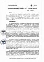 Resolución de Gerencia General N° 040-2020-MML/IMPL/GG